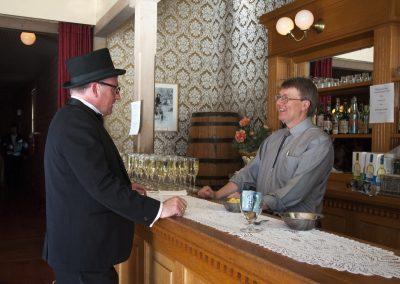 Palace Grand Bar. Photo credit Devon Bergqvist.