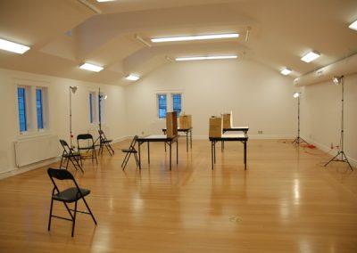 The Yukon SOVA 2D Studio.