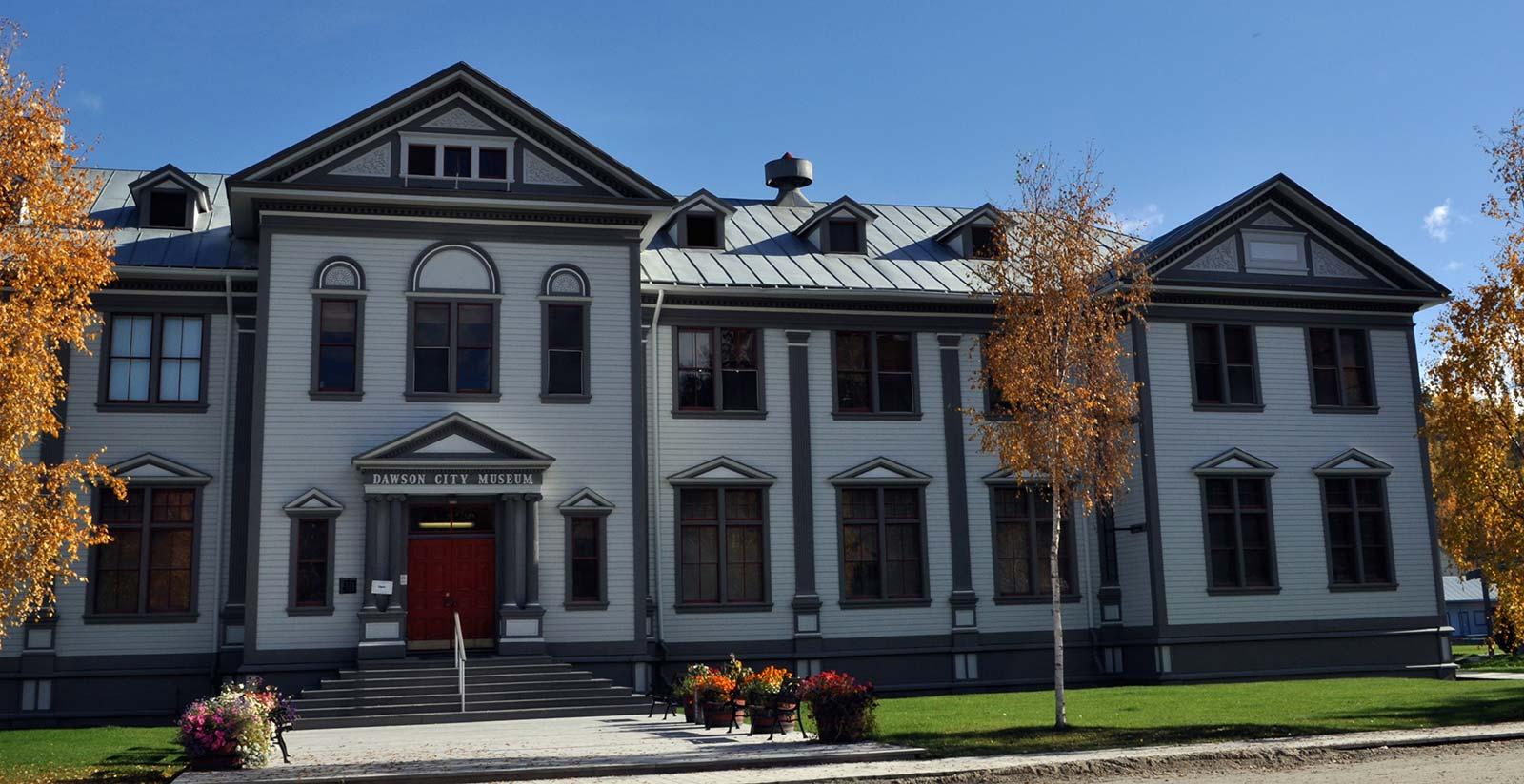 Meeting Venues Dawson City Yukon
