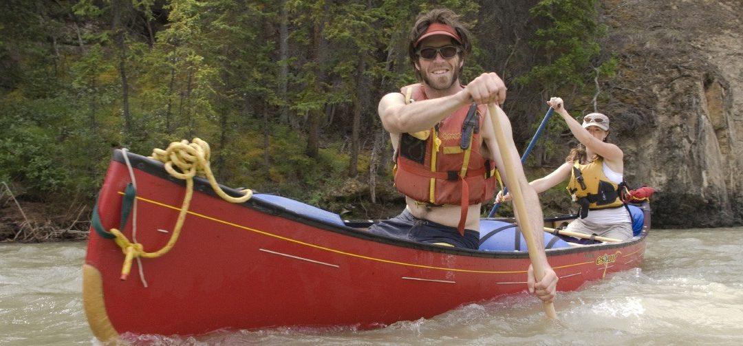 Yukon River Quest- Dawson Leg