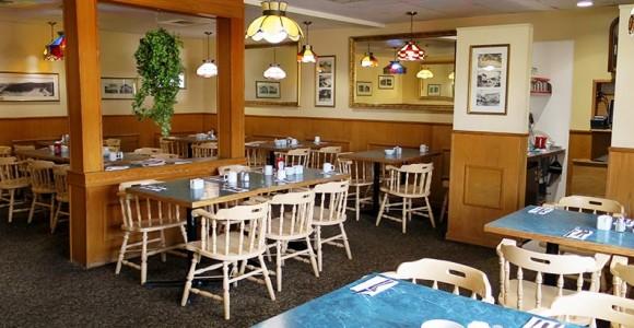 bonanza dining room