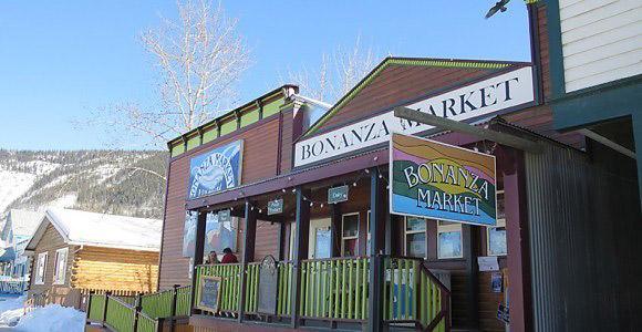 bonanza market