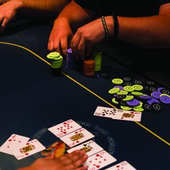 Blackjack tarzan count