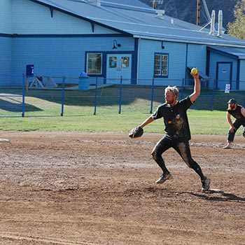 Discovery Days Fastball Tournament