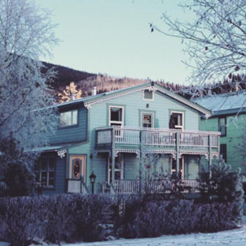 Dawson City Bed and Breakfast