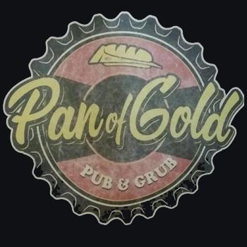 pan of gold pub and grub logo