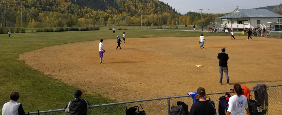 labour day weekend slo pitch