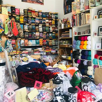 This n' That Dawson City Shoppe Shop Store local handmade