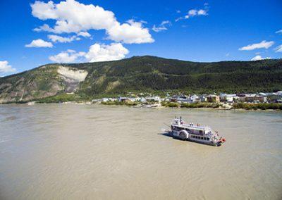 Klondike Spirit Dawson City