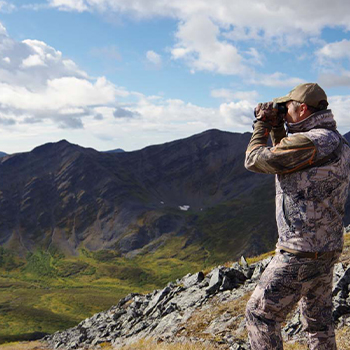 Tombstone Outfitters Hunting Dawson City Yukon
